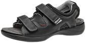 Sandal ION Black 2