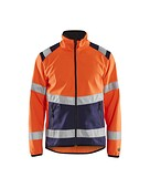 Hivis softshell class2
